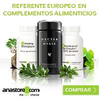 Antioxidante Piel