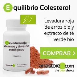 Equilibrio Colesterol