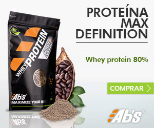 Proteína Max Definition 750 g