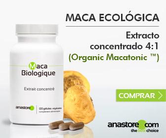 Maca Andina Ecológica