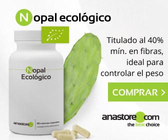 Nopal ecológico