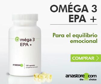 OMEGA 3 - EPA +
