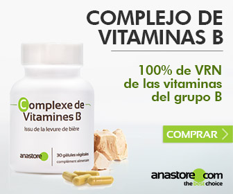 Complejo de Vitaminas B