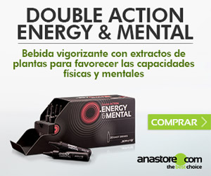 Double ACTION ENERGY & MENTAL