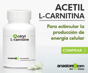 Acetil L - carnitina