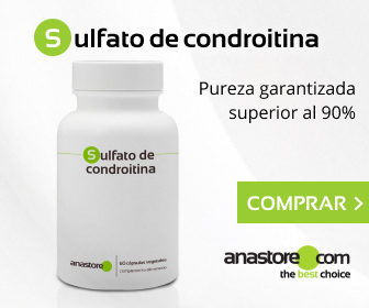 Sulfato de condroitina
