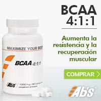 BCAA 4:1:1