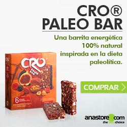 CRO® Paleo Bar