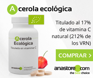 Acerola Ecológica - Vitamina C natural