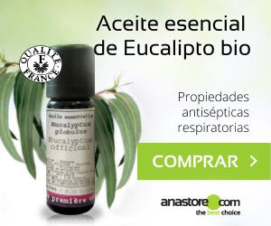 Aceite esencial Eucalipto Bio