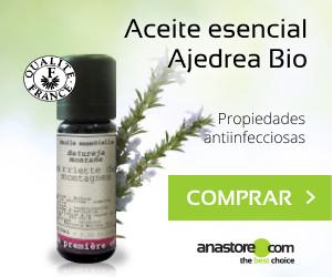 Aceite esencial Ajedrea Bio