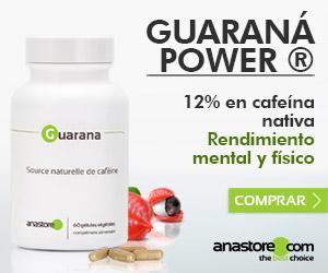 Guaraná Power ®