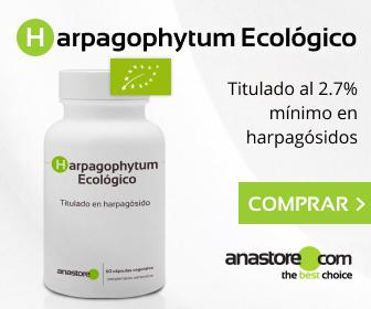 Harpagophytum Ecológico