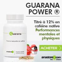 Guarana Power ®