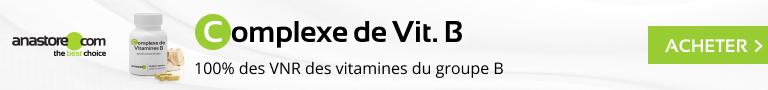 Complexe de Vitamines B