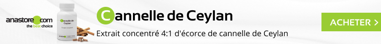 Cannelle de Ceylan