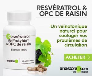 """Résultat de recherche d'images pour """"resveratrol anastore"""""""