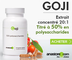 Goji (<em>Lycium barbarum</em>)