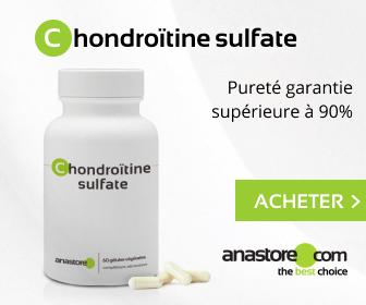 Chondroïtine sulfate