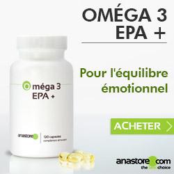 OMÉGA 3 - EPA +