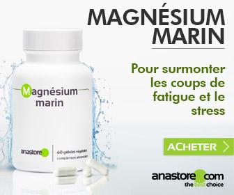 Magnésium marin