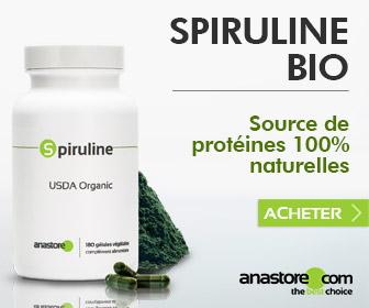 Spiruline Bio