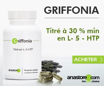 Griffonia Simplicifolia serotonine
