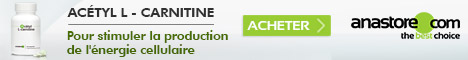 Ac�tyl L - carnitine