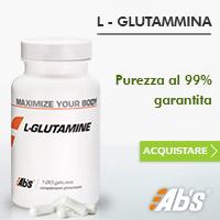 L - Glutammina