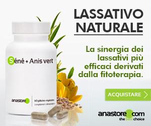 motilità intestinale-Lassativo naturale