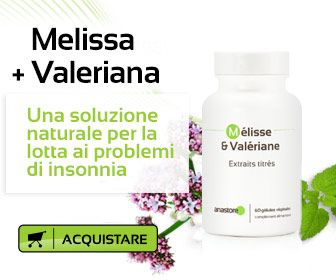 Melissa + Valeriana