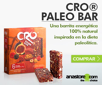Barrita Cro Paleo - Ana Store